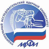 Логотип высшего учебного заведения «Национальный исследовательский ядерный университет «МИФИ»»