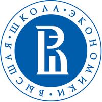 Логотип высшего учебного заведения «Национальный исследовательский университет «Высшая школа экономики»»