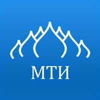 Логотип высшего учебного заведения «Московский технологический институт»