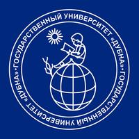 Логотип высшего учебного заведения «Международный университет природы, общества и человека «Дубна» »