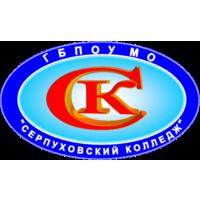 Логотип высшего учебного заведения «Серпуховский колледж»