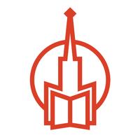 Логотип высшего учебного заведения «Образовательная автономная некоммерческая организация высшего образования «Московский открытый институт»»