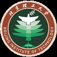 Логотип высшего учебного заведения «Beijing Institute of Technology»