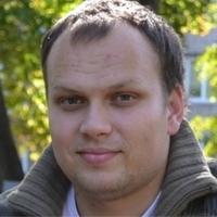 Александр Глинский (aglinskiy2) – java разработчик