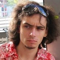 Кирилл Тропин (k) – Geek