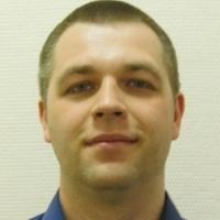 Максим Щербаков (maksim-scherbakov) – Системный Инженер Linux