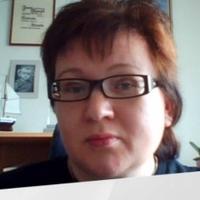 Marianne Minkkinen (minkkinen) – Переводчик