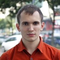 Андрей Ситник (andreysitnik1) – Фронтенд, интерфейсы, Руби