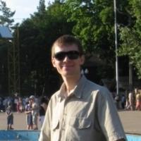 Юрий Макеев (yura-makeev) – Системный инженер