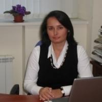 naydovskaya