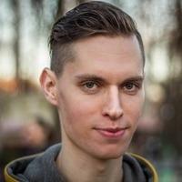 Роман Яровой (romanyarovoy) – Full Stack PHP Developer