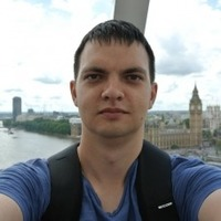 Антон Букарев (anton-bukarev) – Cross platform developer
