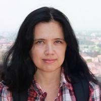 Инесса Бурганова (iburganova) – HR-консультант