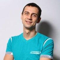 Роман Ермолаев (dinky) – ведущий инженер UNIX