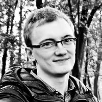 Андрей Куликов (andreyka-kulikov) – Java разработчик