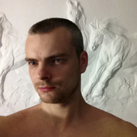 Даниил Фалин (daniil-falin) – Художник-скульптор-2д-3д дизайнер, аэрографист. Маркетолог, PR специалист.