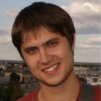 Игорь Ляхов (igorlyahov1) – junior scala developer