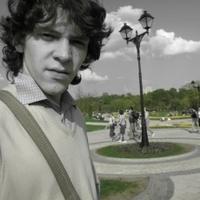 Алексей Ярошевич (qfox) – Архитектор ИТ, аналитик, семирукий-восьмичлен
