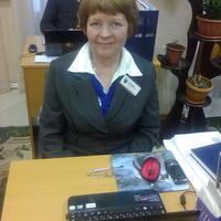 Нина Драгунова (nina-leonidovna-dragunova) –