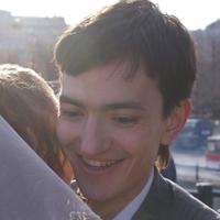 zhenyamsk