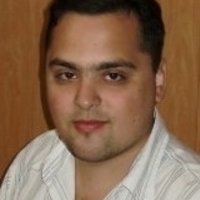 Paul Dmitryev (cleg) – Python-разработчик