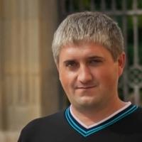 Виталий Гашок (vitaliygashok) – Android Developer