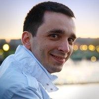 Вадим Кальсин (banzayats) – инженер-программист