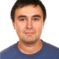 Александр Опрышко (sclif13) – JS developer