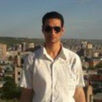 Levon Danielyan (danielyanlevon) – developer