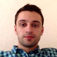 Игорь Качура (igr10) – Xamarin developer