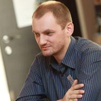 Антон Бедарев (bedaan) – системный администратор