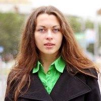 Светлана Чвертко (svetlana4vertko) – контент менеджер