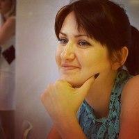 Анастасия Ткаченко (anastasia1986) – журналист, копирайтер, менеджер по рекламе