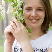 Алена Олипа (yyamayka) – бухгалтерия