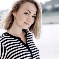 Olga Demidova (demidovaolga86) – IT HR