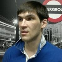 Алексей Аргандеев (alexey-argandeev) –