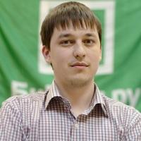 Искандер Гиниятуллин (rednaxi) – Руководитель отдела разработки
