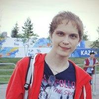 Вячеслав Крайнов (kraynov-558) – Android и PHP разработчик