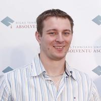 Виталий Янпавлис (vitaljka) – Разработчик ПО