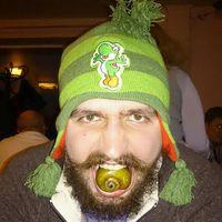 Андрей Михайлов (lolmaus) – EmberJS front-end разработчик