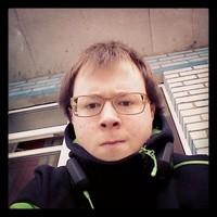 Марк Вундер (bigforcegun-1098) – Full-stack Ruby On Rails development