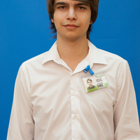 Максим Мекеня (cjmaxik) – Backend-разработчик