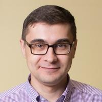 Михаил Привер (priver-1254) – Javascript-разработчик