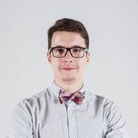 Михаил Морозов (mihmoz-1712) – Web-разработчик