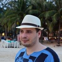 Роман Стерехов (romario-1744) – PHP-разработчик