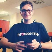 Олег Мохнюк (olegmokhnyuk) – Веб-разработчик