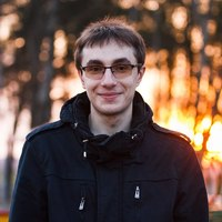 Ivan Anishchenko (1anel1) – Software Engineer