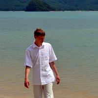 Евгений Бобров (yujin1st) – PHP-разработчик (Yii)
