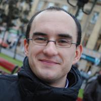 Vitaliy Hrushetskyy (hrushetskyy) – Разработка сайтов; Сетевое администрирование; Управление проектакмы;