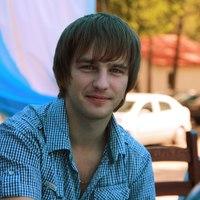 Антон Ляшенко (gautama-3110) – java developer